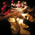 «Απόψε τρώμε στο σκοτάδι» από την Σχολή Τυφλών Θεσσαλονίκης