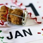 Οι αποφάσεις της Νέας Χρονιάς