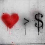 Όταν η απιστία είναι…οικονομική