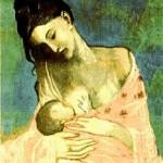 Ο θηλασμός είναι η καλύτερη επιλογή για ένα μωρό.