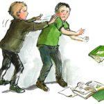 Η βία στο σχολικό χώρο και ο ρόλος του εκπαιδευτικού