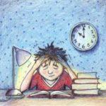 Τεχνικές διαχείρισης άγχους εξετάσεων: οδηγός για μαθητές και κυρίως για γονείς