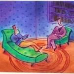 Η μνήμη στην Ψυχανάλυση