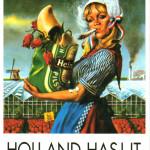 Η χώρα που πρώτη εφάρμοσε στην Ευρώπη την πολιτική εκσυγχρονισμού τoυ κατασταλτικού μοντέλου ήταν η Ολλανδία το 1976.
