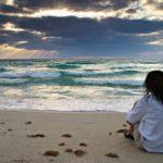 """Η κατάθλιψη έχει την τάση να """"ταξιδεύει μαζί με τον πάσχοντα"""" ."""