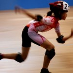 Special Olympics Photo Exhibition Relay