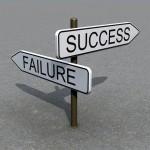 Η διαχείριση της επιτυχίας ή της αποτυχίας εξαρτάται και από το εάν ο στόχος ήταν όντως επιθυμία του ίδιου του ατόμου ή κάποιου άλλου.