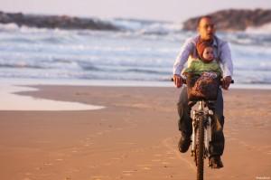 Η επίδραση του πατέρα φαίνεται ότι είναι πολύ πιο σημαντική στα αγόρια.
