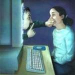Αποπλάνηση μέσω διαδικτύου – Grooming