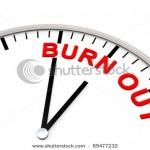 Επαγγελματική εξουθένωση - Burnout