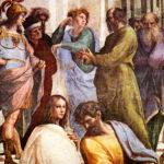Ο Σωκράτης πίστευε ότι ο καλύτερος τρόπος να ζει κανείς ήταν να επικεντρωθεί στην αυτο-εξέλιξη και όχι στο κυνήγι του υλικού πλούτου.