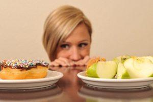 Ορισμένοι ασυνείδητοι ψυχολογικοί παράγοντες μπορεί να παίζουν σημαντικό ρόλο στη διατήρηση του υπερβολικού βάρους.