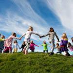 Η σημασία του παιχνιδιού για το παιδί