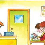 Το σχολείο αποτελεί παράγοντα δημιουργίας χαρακτήρα για το παιδί, τόσο σημαντικό, όσο και το σπίτι του ίδιου του μαθητή.