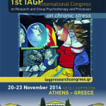 1st IAGP International Congress on Research, Group Psychotherapy & Group Processes