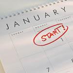 Μόλις το 8% πραγματοποιεί τους στόχους που βάζει την Πρωτοχρονιά