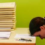 Το σύνδρομο της επαγγελματικής εξουθένωσης