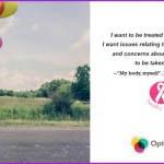 Τα συναισθήματα του καρκίνου. Το σώμα, το πνεύμα και οι σημαντικές αλλαγές στη ζωή της γυναίκας.