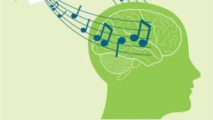 Η θεραπευτική χρήση της μουσικής υπολογίζεται ότι έχει ηλικία μεγαλύτερη των τριάντα χιλιάδων ετών.