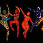 Ομάδα Ψυχοθεραπείας μέσω του χορού και της κίνησης (Χοροθεραπεία)