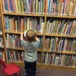Η πρώτη βρεφική – νηπιακή βιβλιοθήκη ανοίγει στην Αθήνα