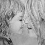 Τα όρια της σχέσης ανάμεσα σε μια μητέρα και την κόρη της είναι δυσδιάκριτα