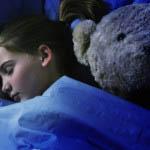 Είναι σημαντικό, η ώρα που πηγαίνει για ύπνο το παιδί, να είναι σταθερή.