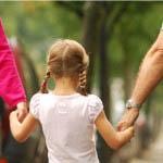 Το άρρωστο παιδί παίζει ιδιαίτερα σημαντικό ρόλο στην παράκαμψη της συζυγικής σύγκρουσης