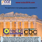 2nd International Congress on Cognitive Behavioral Coaching (ICCBC 2016)