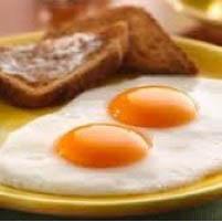 Ένα αυγό για βραδινό