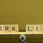 Βρίσκοντας ισορροπία στην επαγγελματική και προσωπική ζωή μου