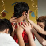 Σεμινάριο θεατρικού παιχνιδιού για παιδιά 12 έως 16 ετών