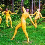 Χορός για την Εσωτερική Άνοιξη - Χοροθεραπεία με τη Λήδα Shantala