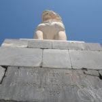 Το λιοντάρι της Σάμου