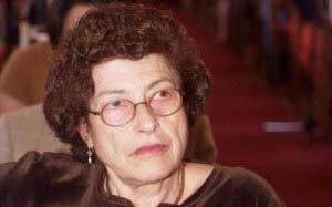 Mika Charitou Fatourou