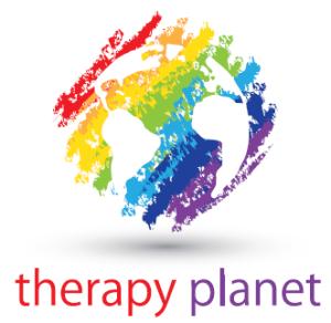 Therapy Planet logo