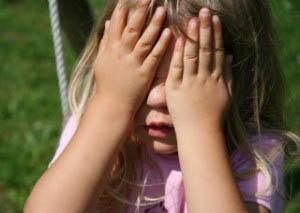 Μερικά παιδιά βρίσκουν χρήσιμο να προειδοποιούνται για μια αλλαγή ή ένα γεγονός μια ημέρα νωρίτερα.